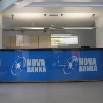 Nova banka Sarajevo