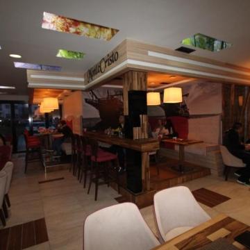 Monte Cristo cafe Foča