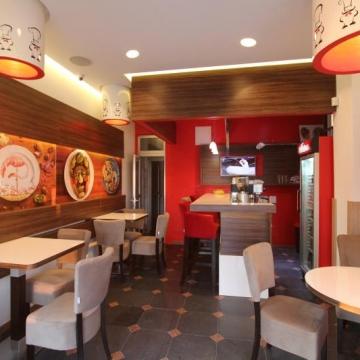 Snack bar 010 Istočno Sarajevo